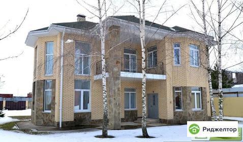 Аренда дома посуточно, Аббакумово, Мытищинский район - Фото 1
