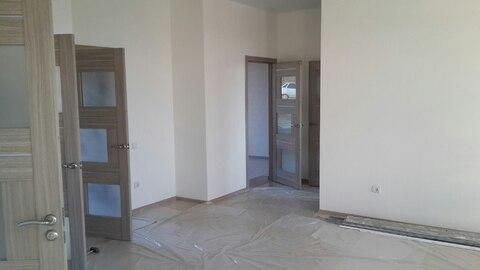 Дом с ремонтом под ключ с.Никольское - Фото 5