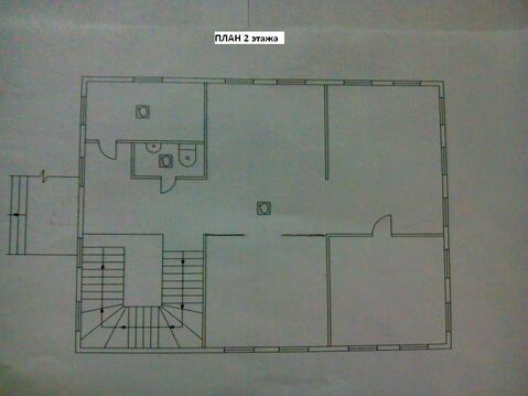 Сдается в аренду второй этаж, площадью 250 м2, в осз - Фото 4