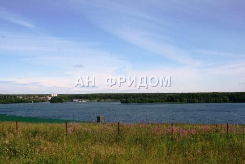 Участок 7 га на берегу Пироговского водохранилища - Фото 4