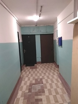 Продается Однокомн. кв. г.Москва, Севастопольский пр-кт, 30 - Фото 3