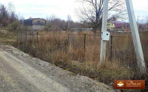 Продается земельный участок, Воровского, 11 сот - Фото 2