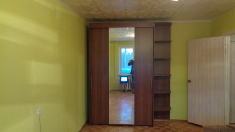 Сдается 1-я квартира в г.Пушкино мкр.Кудринка на ул.проезд Разина д.5 - Фото 3