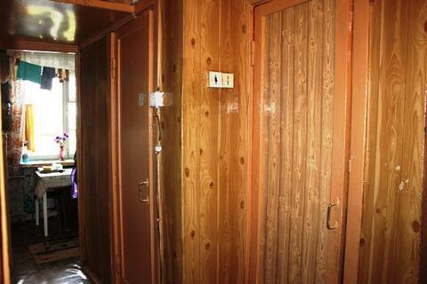 Трехкомнатная квартира в деревне Поповская - Фото 3