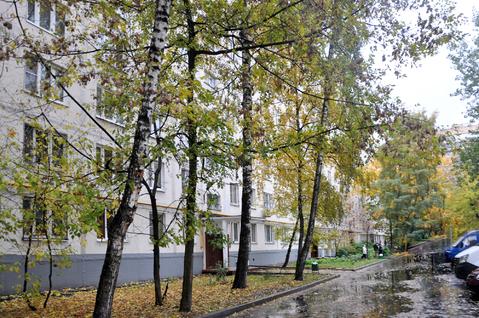 Продаётся трёхкомнатная квартира 15 мин. пешком от метро - Фото 1