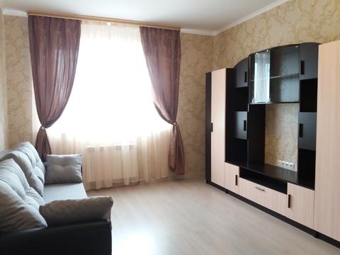 Сдам квартиру 41 кв.м. по адресу: г.Люберцы, ул.Урицкого д.14 - Фото 1