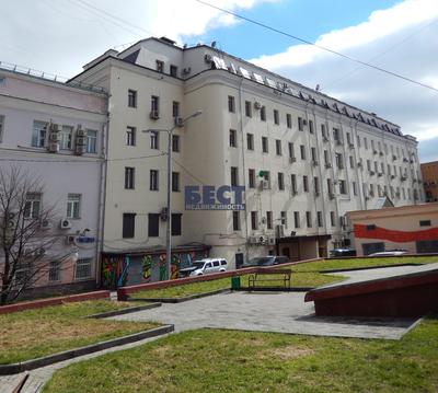 Трехкомнатная Квартира Москва, проспект Мира, д.5, корп.1, ЦАО - . - Фото 2
