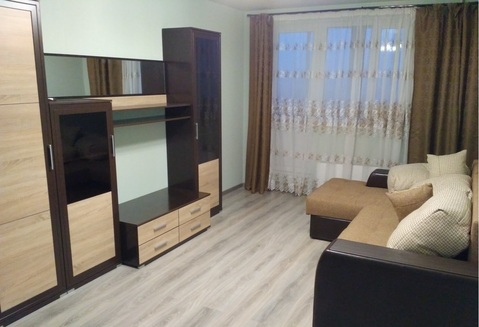 Новая квартира в Щербинке - Фото 1