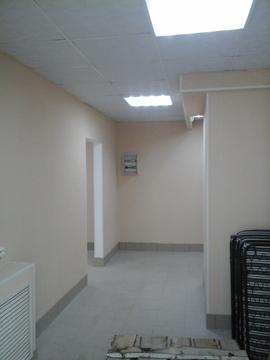 Аренда помещения на Кувыкина/Рабкоров, 35 кв.м,1-й эт. - Фото 2