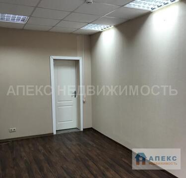 Аренда офиса 18 м2 м. Марксистская в бизнес-центре класса С в . - Фото 2