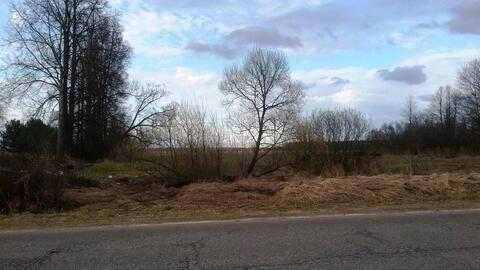 Продается участок 17 соток (лпх, ПМЖ) в деревне Молоствово. - Фото 3