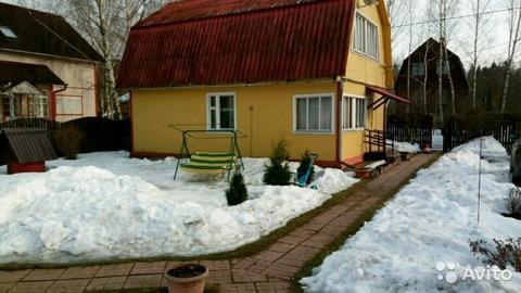 Дом в СНТ Лесное рядом с Голицыно - Фото 2