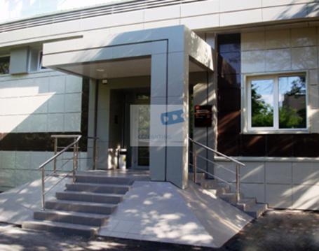 Офис 25 кв.м. в офисном проекте на Юфимцева - Фото 1