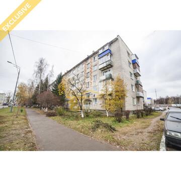 Зеленодольск, Карл Маркса,65 - Фото 1
