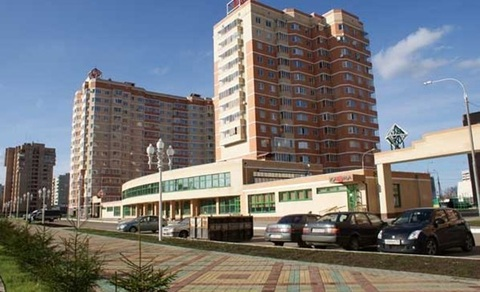 Офис по адресу Куйбышева 61б (ном. объекта: 1447) - Фото 2