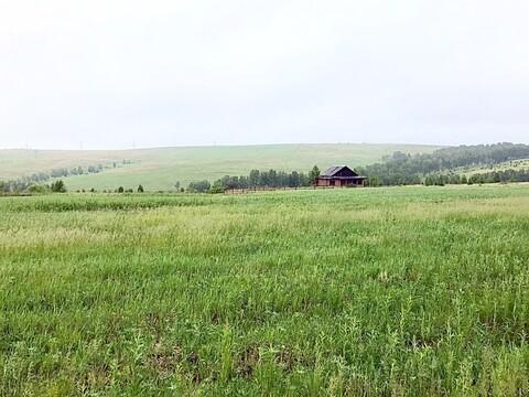 Зем.уч. 10 км.Александровского тракта - Фото 1