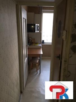 Продается Комната в 2-ккв г.Москва, Домодедовская ул, 33 - Фото 5