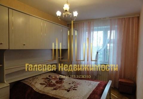 Сдается 4-х комнатная квартира г. Обнинск ул. Белкинская 17а - Фото 3