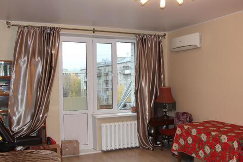 Улица Марии Ульяновой дом 7, 2-комнатная квартира 59 кв.м. - Фото 3