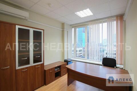 Аренда офиса 1000 м2 м. Водный стадион в бизнес-центре класса В в . - Фото 5
