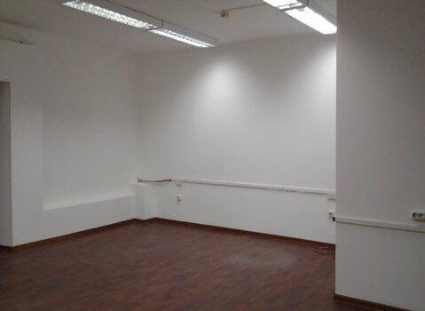 М.Полежаевская 10 м.тр , сдается офис 251 кв.м на 2 /4 здания - Фото 2