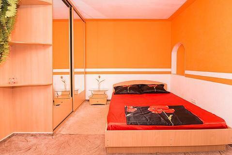 1 500 руб., Квартира на часы, сутки., Квартиры посуточно в Нижнем Новгороде, ID объекта - 316667112 - Фото 1