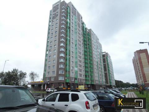 Продажа нежилого помещения ЖК Красково под апартаменты, офис, мастерскую - Фото 1