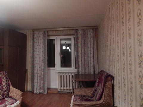 Квартира 39,5 кв.м в Тучково - Фото 1