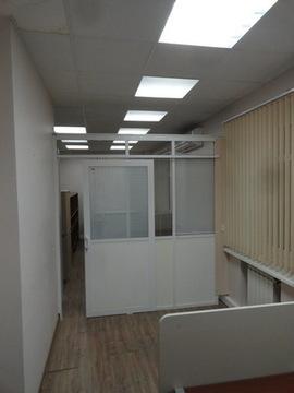 Продается офис 77 кв.м м. 1905 Года - Фото 4