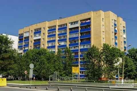 Отличная 2-комнатная квартира в центре Волоколамска - Фото 1