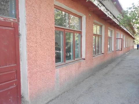 Продаётся промышленная автобаза «атп» г.Симферополь - Фото 2