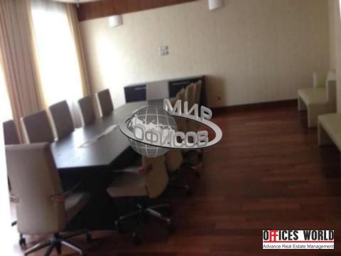 Офис, 897 кв.м. - Фото 4