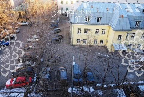 Уютная 1-комнатная квартира в кирпичной сталинке. м. Павелецкая. - Фото 5