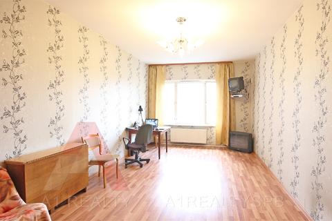 1-к квартира в новом доме, 46.2 м2, 8/16 эт. - Фото 3