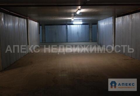 Продажа склада пл. 6600 м2 Дзержинский Новорязанское шоссе в складском . - Фото 5