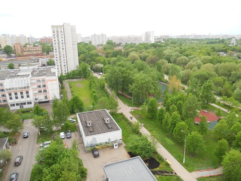 Сдается в аренду трехкомнатная квартира в Медведково - Фото 4