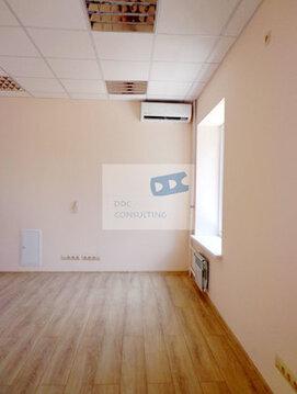 Офис 47,3 кв.м. в офисном проекте на ул.Лермонтовская - Фото 5