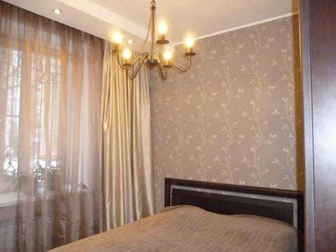 Сдам шикарную 3 комнатную квартиру в центре - Фото 3