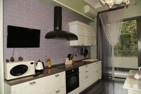 3-комнатная с ремонтом в Приморском Парке - Фото 4