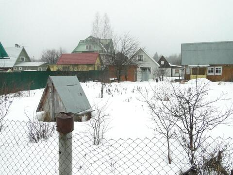 Участок 6 сот. , Киевское ш, 50 км. от МКАД. - Фото 1