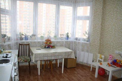 Москва Без хозяйки. Без комиссии. Комната изолированная 14м. Лоджия - Фото 4