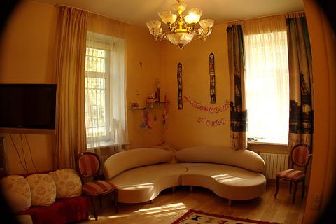 Продажа однокомнатной квартиры-студии в районе Хамовники - Фото 1