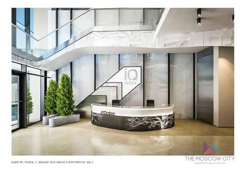 3 Продажа офис башня iq 2422 кв.м. - Фото 4