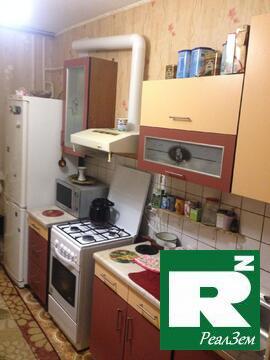 Четырехкомнатная квартира 77кв.м. в Обнинске на проспекте Маркса 63 - Фото 5