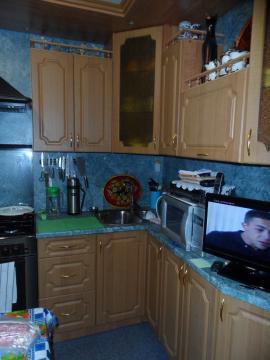 2-комнатная квартира Солнечногорский р-н, пос. Андреевка, д.20а - Фото 1
