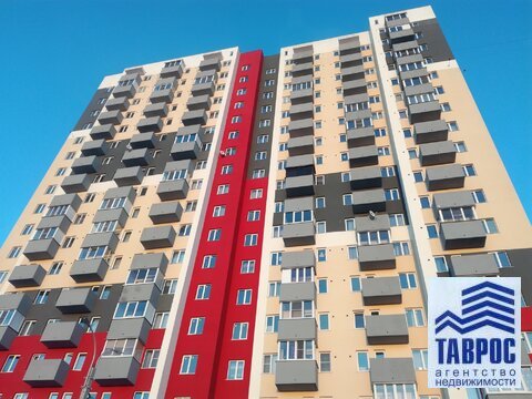 Продам 2-комнатную квартиру в Канищево в новом доме - Фото 1