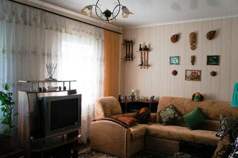 Продается 4-комнатный кирпичный дом в хорошем состоянии на лтз. Торг. - Фото 3