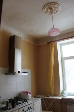 4-х комнатная квартира в тихом центре - Фото 3