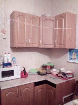 Продается большая комната в общежитии - Фото 1