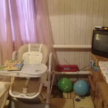 Часть дома 100 кв. м. п. Приокский Тульской области. - Фото 3